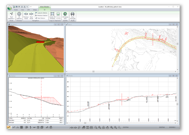RoadEng - The Easiest Civil Design Software You'll Ever Use